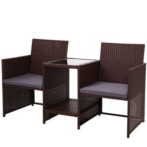 Gardeon Outdoor Chairs Table Patio Furni