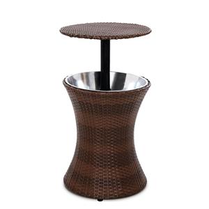 Gardeon Outdoor Bar Table Patio Pool Coo