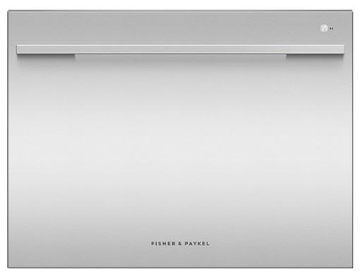 Fisher & Paykel DD60SDFX9 Single DishDrawer Dishwasher