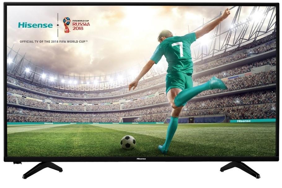 Hisense 39P4 39 Inch 99cm Smart Full HD LED LCD TV