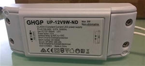 (10 Pack) GHGP Transformers UP-12V9W-ND