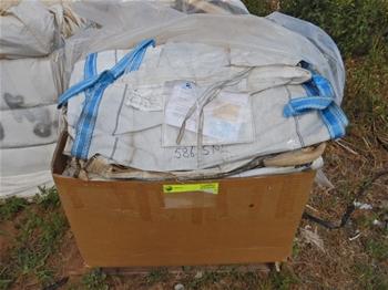 Qty of Bulk Lifting Bags Bulk Handling Australia