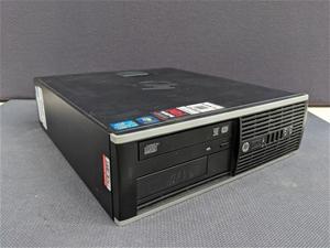 HP Compaq 8200 Elite SFF PC Small Form F