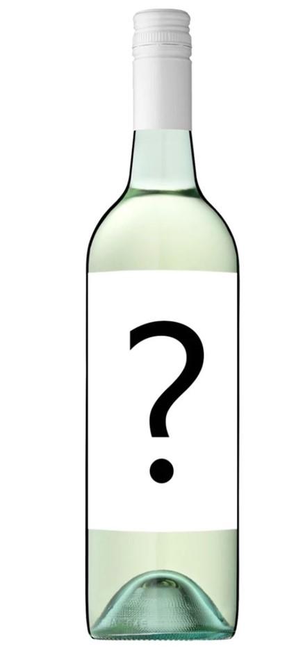 Mystery Secret Winery Crisp Dry White (12x 750mL) SEA