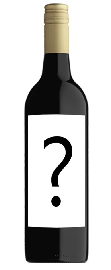 Mystery Secret Winery Cabernet Sauvignon 2018 (12x 750mL) SEA