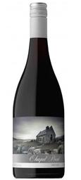 Chapel Point Hawkes Bay Pinot Noir 2015 (12x 750mL) NZ