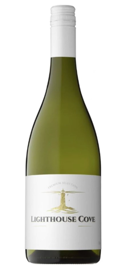 Lighthouse Cove Pinot Gris 2016 (12x 750mL) Hawkes Bay, NZ