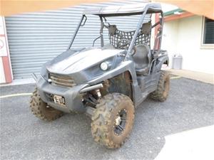 2012 Kawasaki 4x4 Off Road Buggy