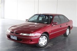 1997 Holden Commodore Acclaim VS Automat