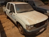 2002 Toyota Hilux LN 147R RWD Manual 5 Speed Dual Cab Ute - Maningrida, NT