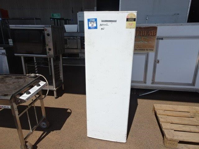 Fisher and Paykel E210L Free Standing Freezer