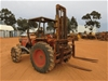 Massey Ferguson 353 Brick Carting Tractor
