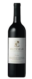 Hayfield Shiraz 2017 (12 x 750mL) NSW