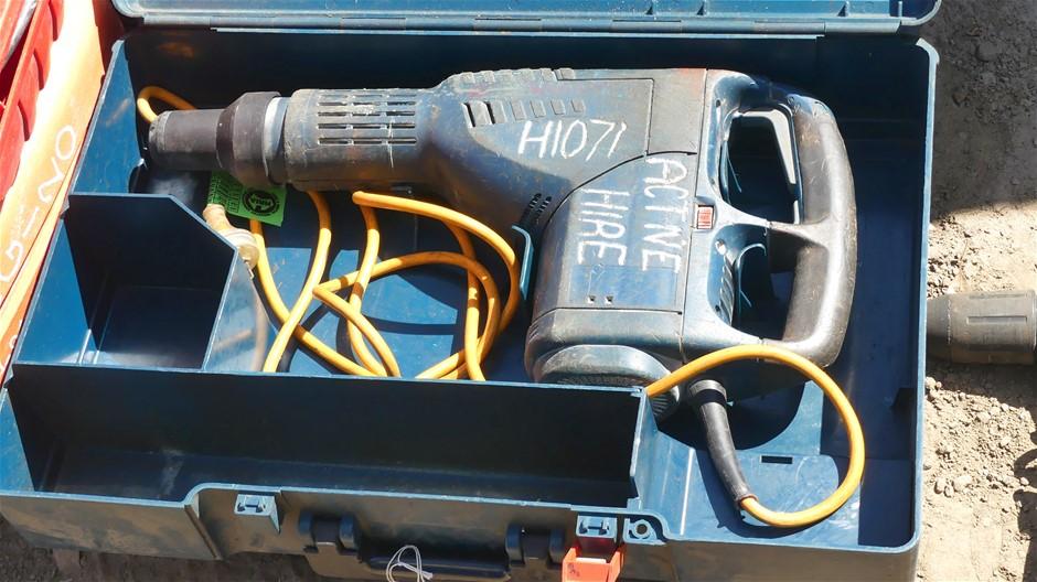 Bosch GBH-7-45 DE Hammer Drill (Non Operational)