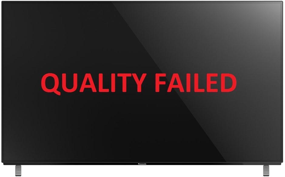 Panasonic TH-55EZ950U 55-inch 4K Ultra HD OLED TV