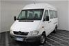 2003 Mercedes Benz Sprinter 313 CDI SWB Turbo Diesel Manual Van