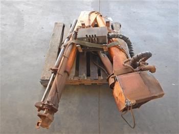 PM 240 Truck Crane Hoist