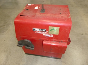 Lincoln Electric Precision Tig 275 Welding Equipment
