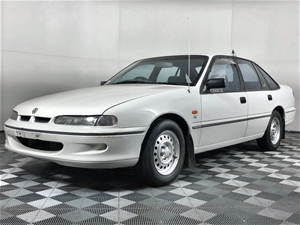 1996 Holden Commodore Executive VS BT1 S