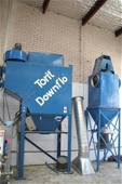Manufacturing Equipment and Plant Services