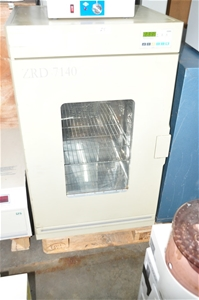 Oven 140L capacity fan forced PID contro