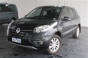 2014 Renault Koleos Expression (4x2) Man