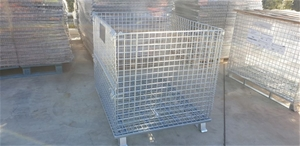 Wire Stillage