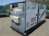 Airman 125kVA Generator Diesel - Brisbane