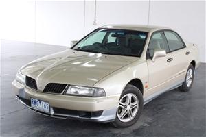 2000 Mitsubishi Magna Advance TJ II Auto