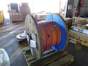Electrical Cable, Nexans Kukdong