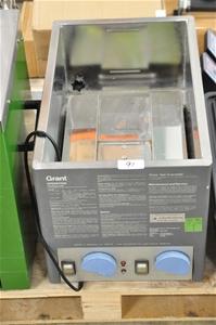 Shaking water bath (no tray) 20L capacit