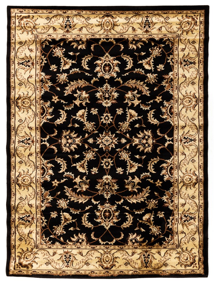 Machine Made Heat Set Poly Floor Rug 400,000 Point Quality Size(cm):160x230