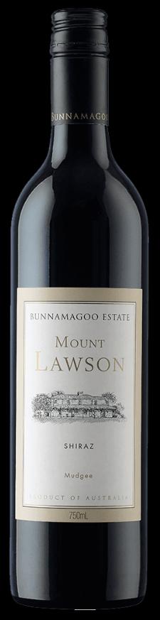 Bunnamagoo Estate Mt Lawson Shiraz 2015 (12 x 750mL) Mudgee