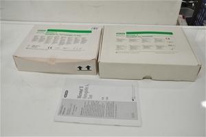 Haemoglobin A test kit (consumables expi