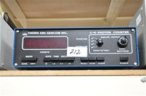 Photon counter, 240V, Thorn EMI C-10 (26