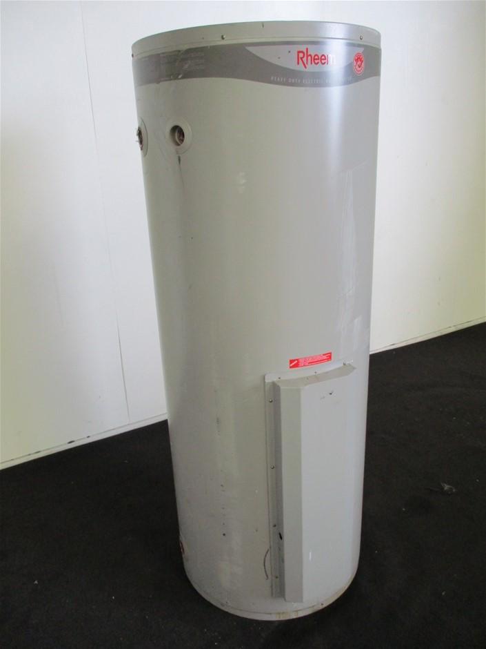 Rheem 61631509 315 L Heavy Duty Electric Water Heater