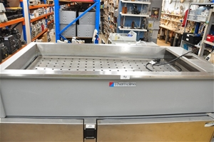 Water bath 150L capacity with stainless