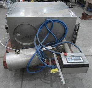 Unknown Manufacturing Item