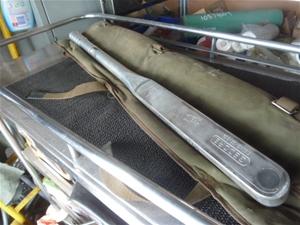 Gedore Torque Wrench (Pooraka, SA)