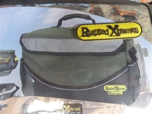 """Rugged Xtremes Delux Tool Bag """"Large"""" (P"""