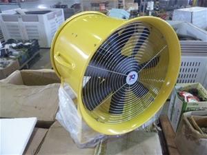 Tradequip 450mm Ventilation Fan (Pooraka