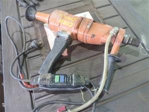Core Drill 240 Volt CD-M2 (Pooraka, SA)