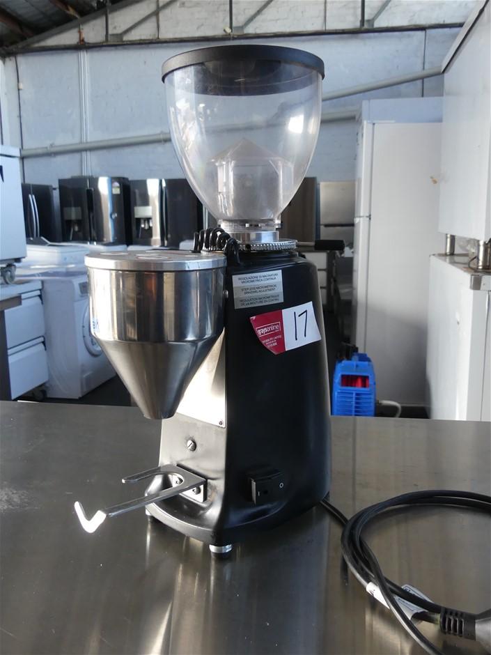 Mazzer Luigi Coffee Grinder