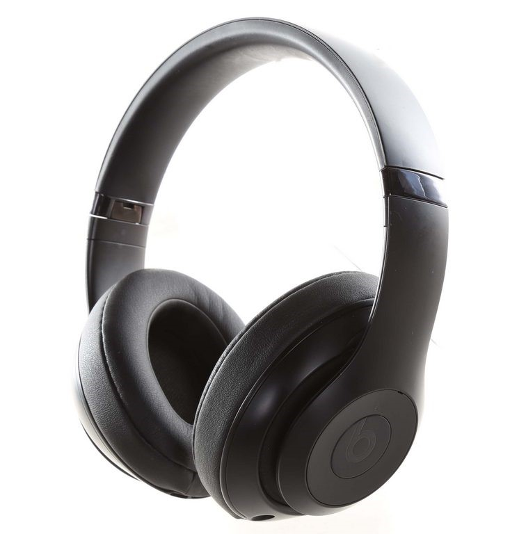BEATS BY DR. DRE Beats Studio 3 Wireless Headphones with Bluetooth and Up t