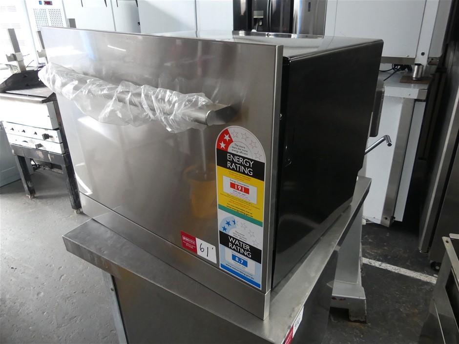 Ilve IVDF1645/D Underbench Dishwasher