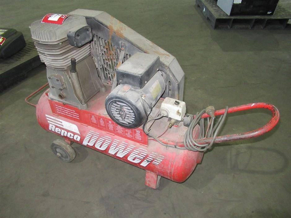 Repco Air Compressor (Pooraka, SA)