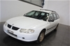 2002 Holden VX Commodore Executive Automatic Wagon