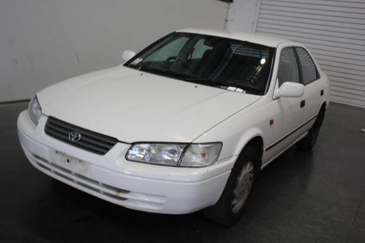 1999 Toyota Camry Conquest MCV20R Automatic Sedan