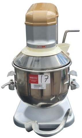 ANVIL PROFESSIONAL PLANETARY MIXER, QUALITY COMMERCIAL KITCHEN EQUI
