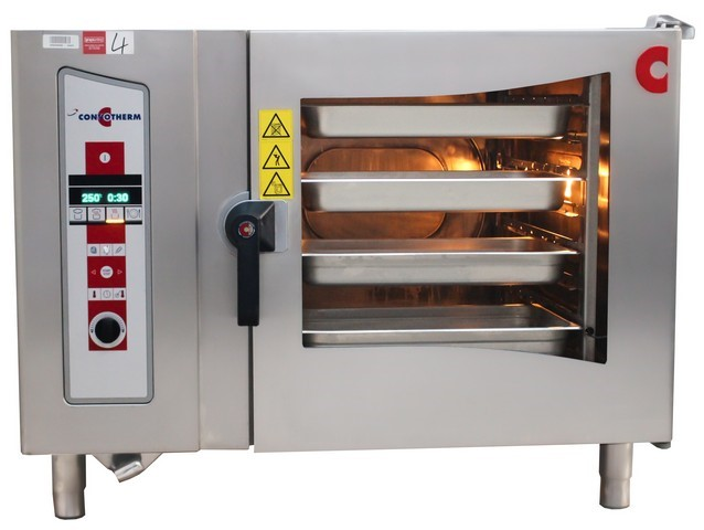 CONVOTHERM ELECTRIC 14 TRAY COMBI OVEN, QUALITY COMMERCIAL KITCHEN